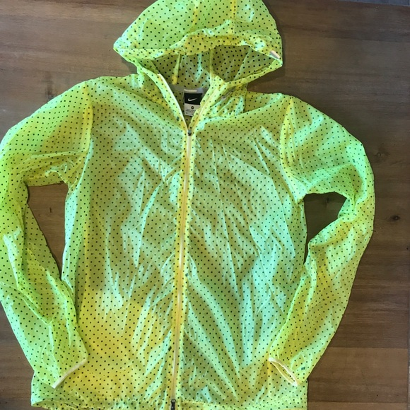 Nike Cyclone Vapor Running Jacket NWT